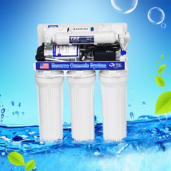 8b32b3e54 Home Use Reverse Osmosis(RO) Water Purifier LD-RO-50P